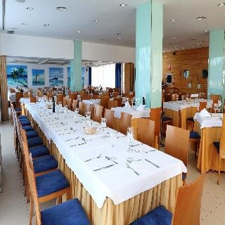 Hotel Lodomar Spa & Talasoterapia - фото 13