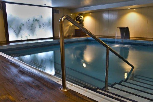 Hotel Lodomar Spa & Talasoterapia - фото 19