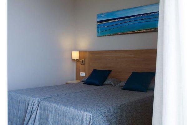 Hotel Lodomar Spa & Talasoterapia - фото 2