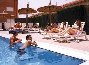 Hotel Lodomar Spa & Talasoterapia - фото 21