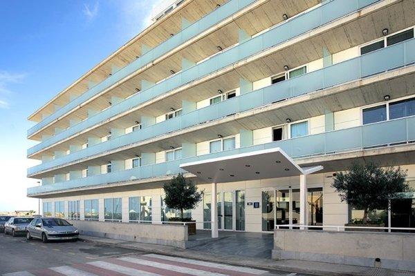 Hotel Lodomar Spa & Talasoterapia - фото 22