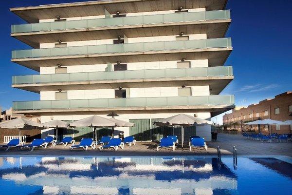 Hotel Lodomar Spa & Talasoterapia - фото 23