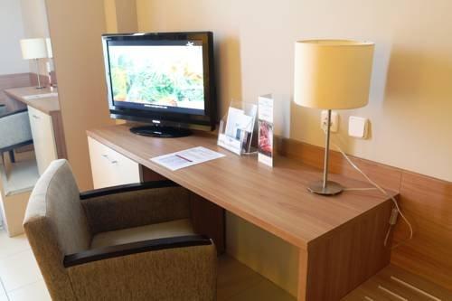 Hotel Lodomar Spa & Talasoterapia - фото 5