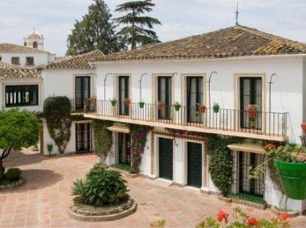Globales Pueblo Andaluz - фото 18