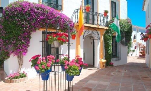 Globales Pueblo Andaluz - фото 22
