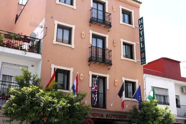 Hotel Dona Catalina - фото 50