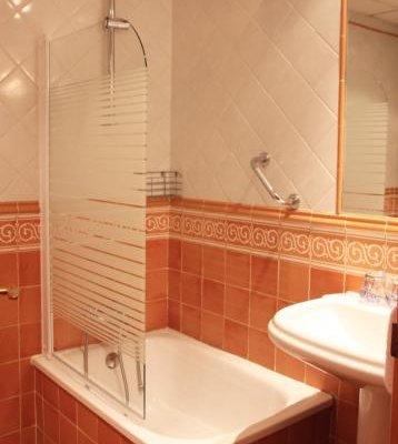Hotel Dona Catalina - фото 10