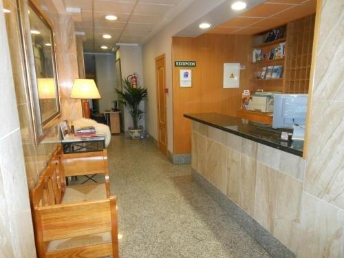 Hotel Dona Catalina - фото 14