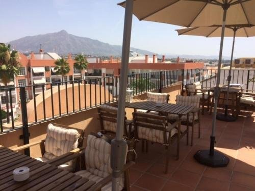 Hotel Dona Catalina - фото 16