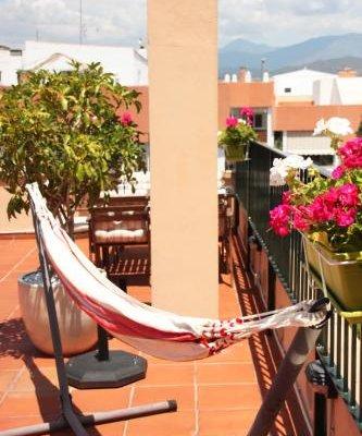 Hotel Dona Catalina - фото 19