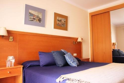 Hotel Dona Catalina - фото 2