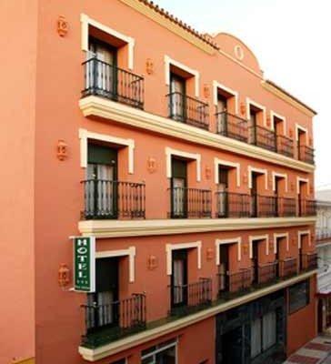 Hotel Dona Catalina - фото 21
