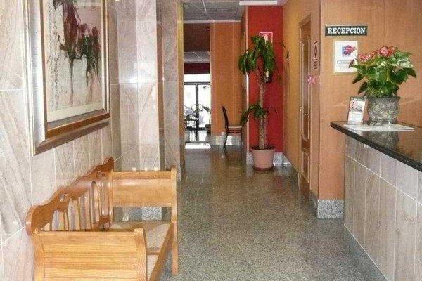 Hotel Dona Catalina - фото 7