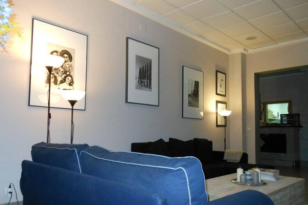 Hotel Dona Catalina - фото 8