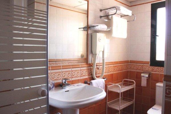 Hotel Dona Catalina - фото 9
