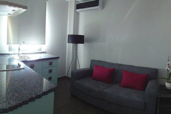Hotel Avenida 31 - фото 4