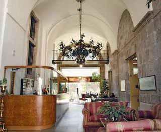 Hosteria del Monasterio de San Millan - фото 11