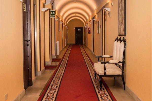 Hosteria del Monasterio de San Millan - фото 13