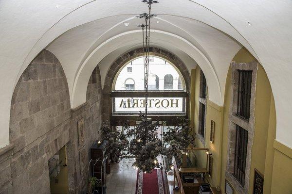 Hosteria del Monasterio de San Millan - фото 19