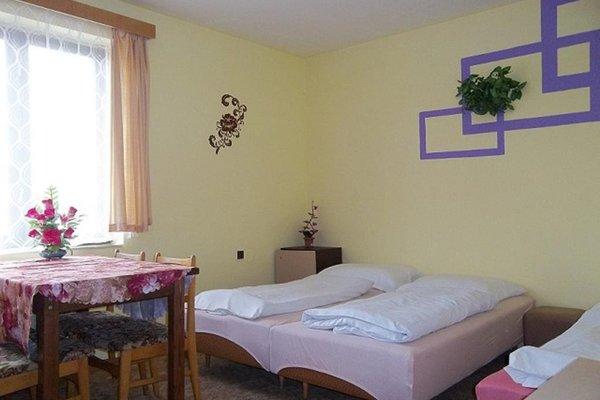 Hotel Cesky Raj - фото 1