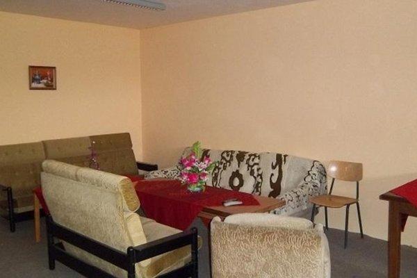 Hotel Cesky Raj - фото 12