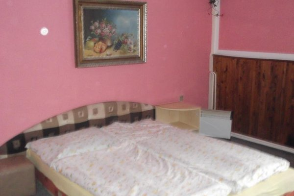 Hotel Cesky Raj - фото 2