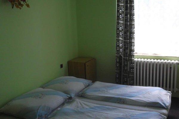 Hotel Cesky Raj - фото 4