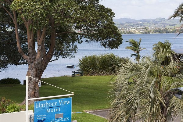 ASURE Harbour View Motel - фото 17