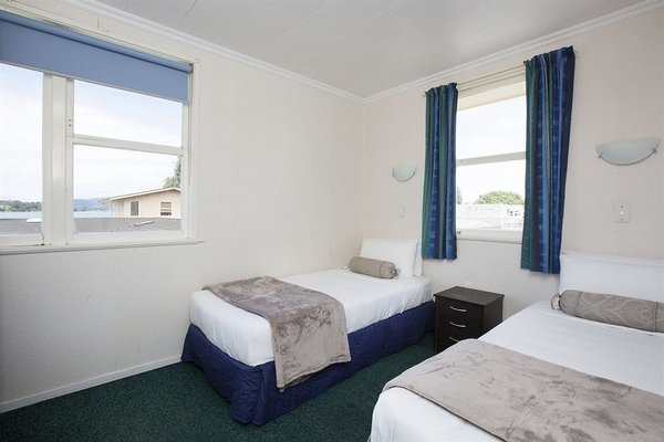 ASURE Harbour View Motel - фото 2