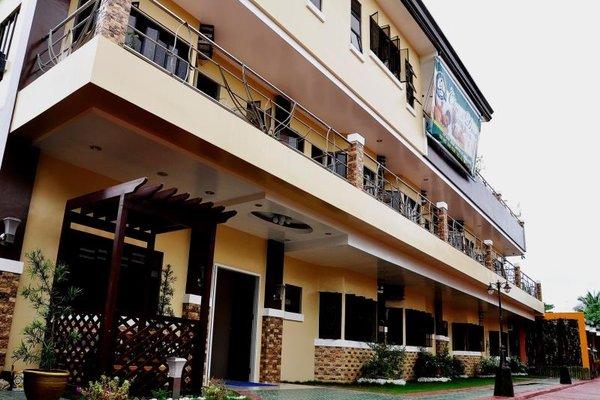 Гостиница «Residencia de Fernando», Давао