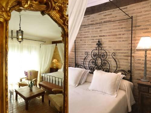Hotel Monasterio de San Martin - фото 35
