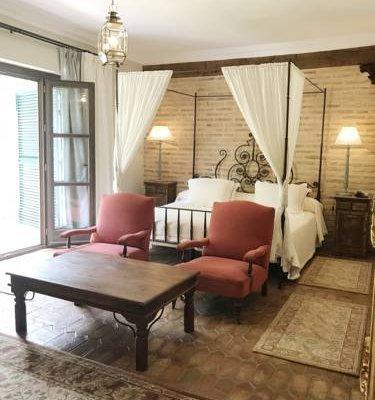 Hotel Monasterio de San Martin - фото 1