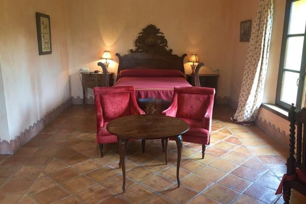 Hotel Monasterio de San Martin - фото 11