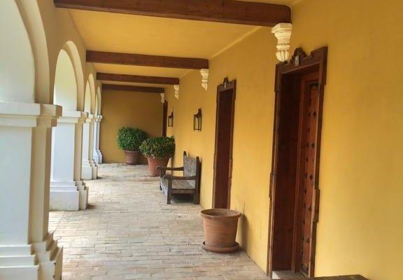 Hotel Monasterio de San Martin - фото 12