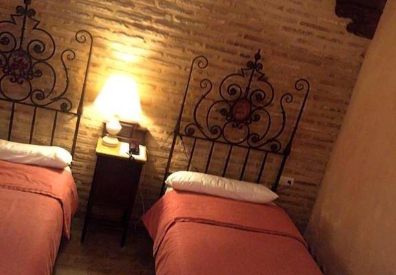 Hotel Monasterio de San Martin - фото 13