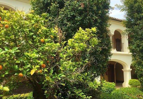 Hotel Monasterio de San Martin - фото 15