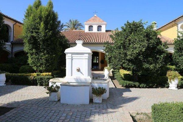 Hotel Monasterio de San Martin - фото 16