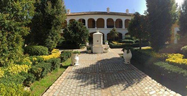 Hotel Monasterio de San Martin - фото 17