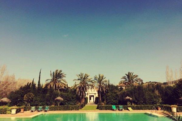 Hotel Monasterio de San Martin - фото 18