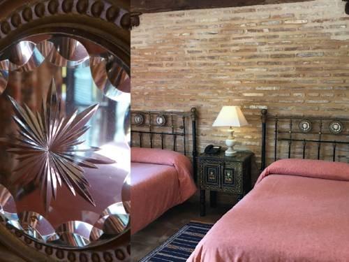 Hotel Monasterio de San Martin - фото 2