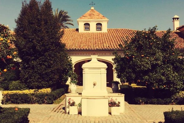 Hotel Monasterio de San Martin - фото 21