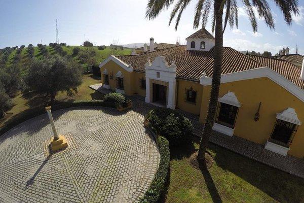 Hotel Monasterio de San Martin - фото 23