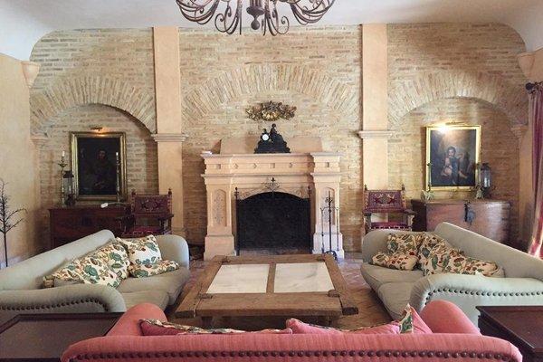 Hotel Monasterio de San Martin - фото 4