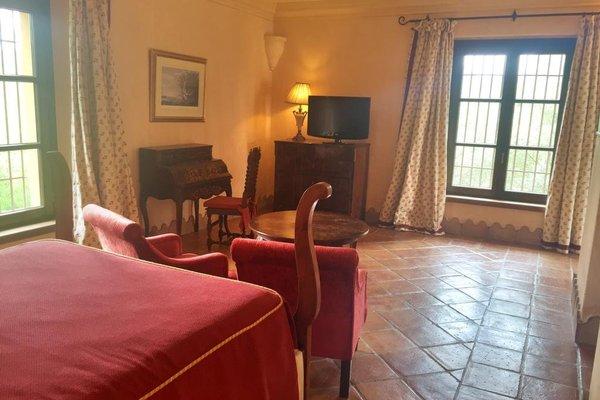 Hotel Monasterio de San Martin - фото 5