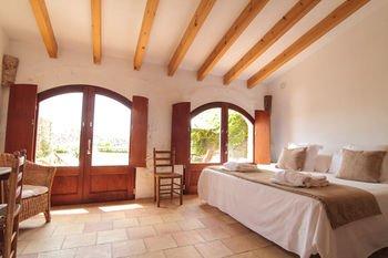 Alcaufar Vell Hotel Rural & Restaurant - фото 50
