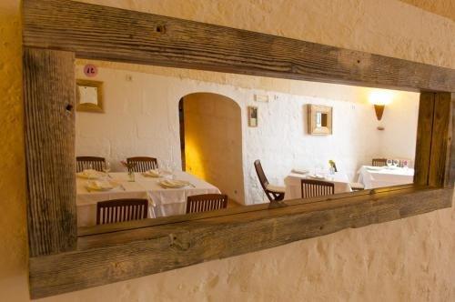 Alcaufar Vell Hotel Rural & Restaurant - фото 14