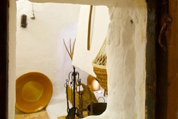 Alcaufar Vell Hotel Rural & Restaurant - фото 20