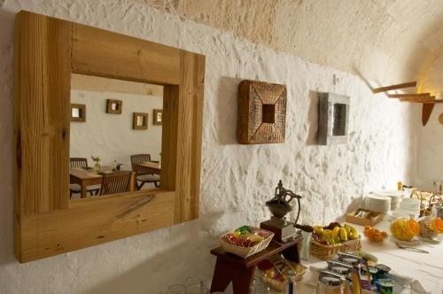 Alcaufar Vell Hotel Rural & Restaurant - фото 5