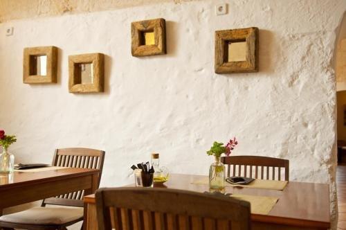 Alcaufar Vell Hotel Rural & Restaurant - фото 6