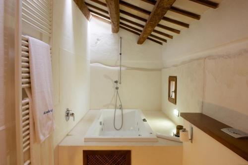 Alcaufar Vell Hotel Rural & Restaurant - фото 9